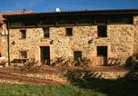 Hôtel Aguilar de Campóo - Hotel Rural Las Encinas-2
