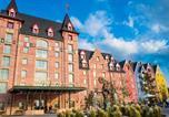 Hôtel 4 étoiles Rouffach - 4-Sterne Superior Erlebnishotel Krønasår, Europa-Park Freizeitpark & Erlebnis-Resort-1