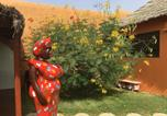 Location vacances  Sénégal - Terra Lodge Sénégal-3