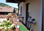 Location vacances Wagrain - Pension Anni-1
