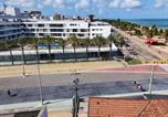 Location vacances João Pessoa - Flat Marinas Cabo Branco-3