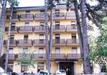 Hôtel San Giovanni in Fiore - Hotel Meranda-1