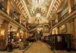 Hôtel Milwaukee - The Pfister Hotel-1