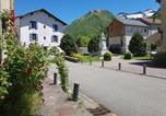 Location vacances Station de ski de Guzet Neige - Aux Volets bleus d'Aulus-1