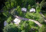 Camping Le Vigan - Bivouac nature-2