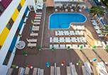 Hôtel Son Servera - Smartline Anba Romani Hotel-2