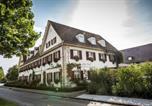 Hôtel Dottingen - Landhotel Alte Post-2