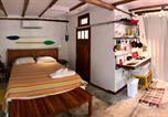 Location vacances Ilhabela - Casas D'Água Doce - Casa Musa-3