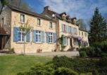 Hôtel Caylus - Le Couvent de Neuviale-1