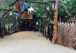 Location vacances Arugam - Beach Hut-1