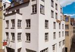 Hôtel Bobingen - Hotel am Rathaus-4
