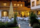 Hôtel Damüls - Hotel Alpenrose-1