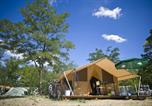 Camping avec Hébergements insolites Privas - Huttopia le Moulin-2
