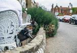 Location vacances Lavenham - The Black Lion, Long Melford-2