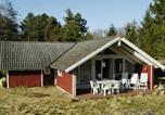 Location vacances Kerteminde - Three-Bedroom Holiday home in Martofte-1