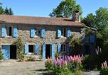 Location vacances La Bastide-Puylaurent - Maison De Vacances - Lanarce-1