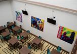 Hôtel Puebla - Hostal Casona de los Angeles-1