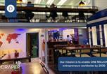 Hôtel Myanmar - Draper Startup House for Entrepreneurs-1