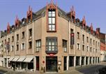 Hôtel Pas-de-Calais - Ibis Arras Centre Les Places-3