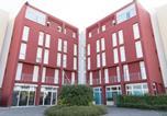 Hôtel Province de Parme - Hotels Campus-2