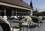 Hôtel Erpe-Mere - Gastenhof Ter Lombeek-2