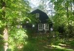 Location vacances Putten - Boshuis Krekeltje-2