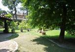 Location vacances Anzola dell'Emilia - Depandance Villa Monte Quercione-1