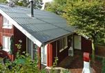 Location vacances Hessisch Oldendorf - Holiday Home Rott/Extertal - Dmg021005-F-2
