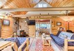 Location vacances Sandy - Barlow Mountain Retreat-3