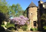 Location vacances Louvigné-du-Désert - Le Manoir du Jardin-4