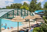 Camping avec Ambiance club France - Camping Bontemps-2