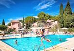 Hôtel Crestet - Village-vacances de Vaison la Romaine-2