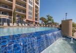 Location vacances Gulfport - Sienna by Biloxi Beach Resort Rentals-2