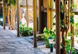 Hôtel Calistoga - Flamingo Resort-3