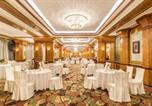 Hôtel Shanghai - Jin Jiang Park Hotel-3