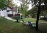 Location vacances  Val-d'Oise - Ambition Zen Presles-2