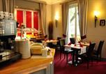 Hôtel Fribourg-en-Brisgau - Hotel Minerva-4