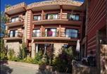 Hôtel Éthiopie - Harbe Hotel-2