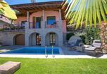 Location vacances  Province de Côme - Villa Rosalia-3