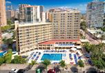 Hôtel Benidorm - Hotel Servigroup Orange-1