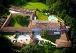 Hôtel Province de Lodi - Villa Fabrizia Resort-2