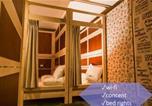 Hôtel Japon - Hostel Viaggio-2