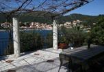 Location vacances Smokvica - Apartments Robert-4