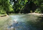 Location vacances Divajeu - Les pieds dans l'eau: Gîte Gervanne - Plage privée-2