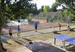 Camping Gallargues-le-Montueux - Camping L'Olivier -4