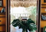 Hôtel Belize - Caye Casa-4