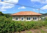 Location vacances Dumbría - Beautiful holiday house in Galicia next to the &quote;Camino de Santiago&quote; and next to the beach-1