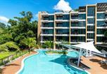 Hôtel Pa Tong - Skyview Resort Phuket Patong Beach - Sha Plus-2