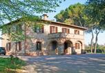 Hôtel Province de Sienne - Il Castagnino-1
