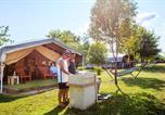Camping avec WIFI Midi-Pyrénées - Les Chalets de Fiolles-4